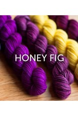 Sweet Georgia PARTY OF FIVE - HONEY FIG