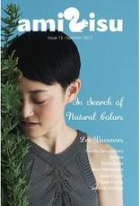 Amirisu AMIRISU ISSUE 13 SUMMER 2017