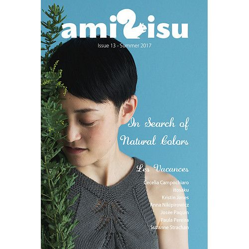 Amirisu AMIRISU ISSUE 13 SUMMER 2017
