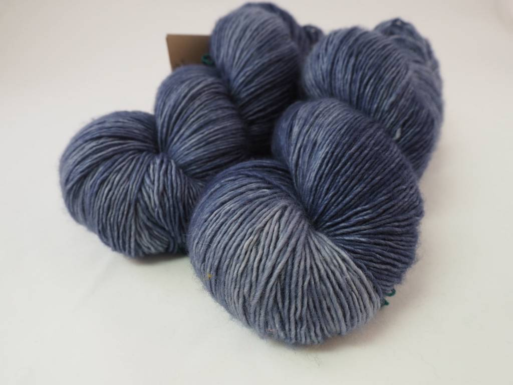 Madelinetosh TOSH MERINO LIGHT FLYCATCHER BLUE