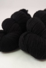 Madelinetosh TWIST LIGHT - ONYX