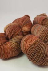 Madelinetosh TWIST LIGHT - AMBER TRINKET