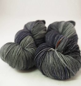Madelinetosh TWIST LIGHT - ASPHALT