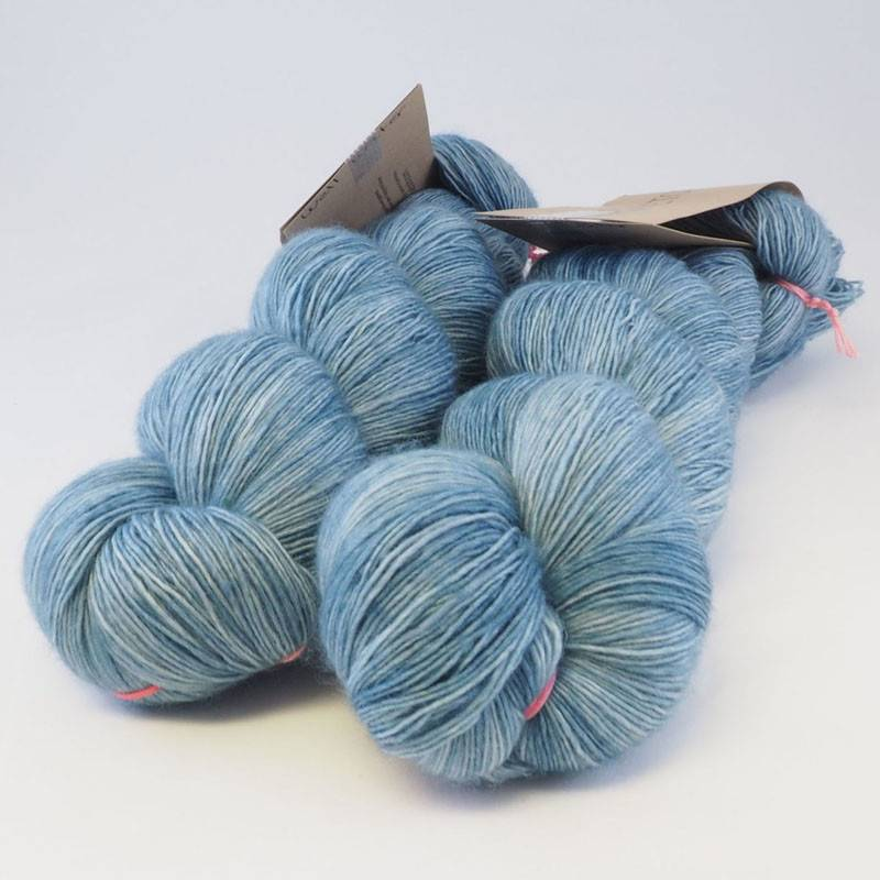 Madelinetosh PRAIRIE - WELL WATER
