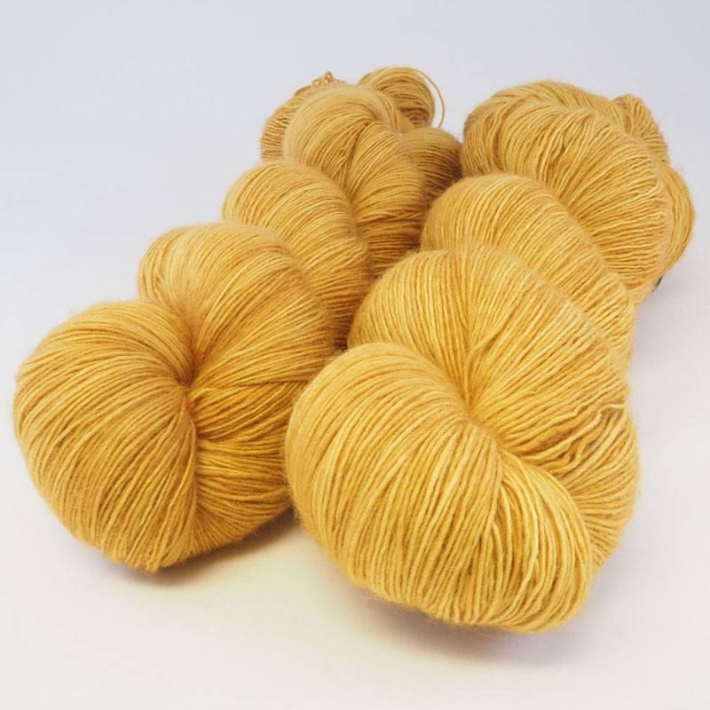 Madelinetosh PRAIRIE - LIQUID GOLD