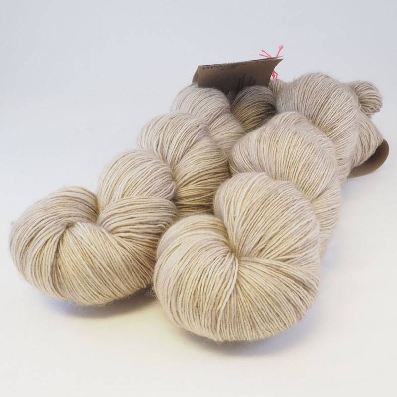 Madelinetosh PRAIRIE - ANTIQUE LACE