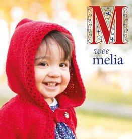 Ysolda Teague YSOLDA TEAGUE - WEE MELIA