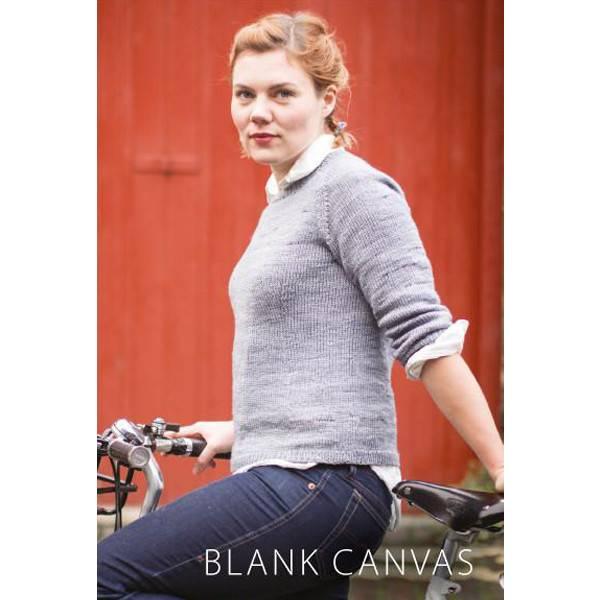 Ysolda Teague BLANK CANVAS by YSOLDA TEAGUE
