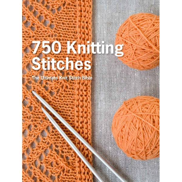 ULTIMATE KNIT & STICH BIBLE
