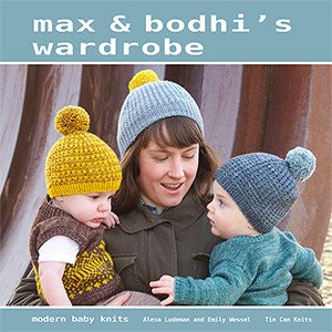 Tin Can Knits MAX & BODHI'S WARDROBE by TIN CAN KNITS