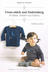 MADE IN FRANCE - CROSS STITCH AND EMBROIDERY