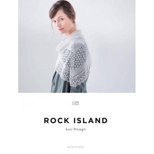 Brooklyn Tweed BROOKLYN TWEED - ROCK ISLAND