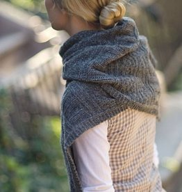 Brooklyn Tweed BROOKLYN TWEED - GUERNSEY WRAP