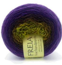 FREIA FREIA SHAWL BALL GRAPEVINE