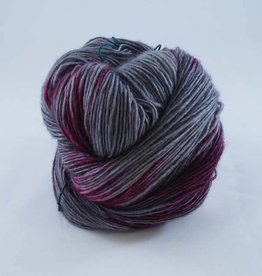 Madelinetosh TOSH MERINO LIGHT - BLACK VELVET