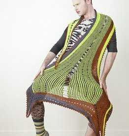 Westknits COLOR CRAVING by STEPHEN WEST