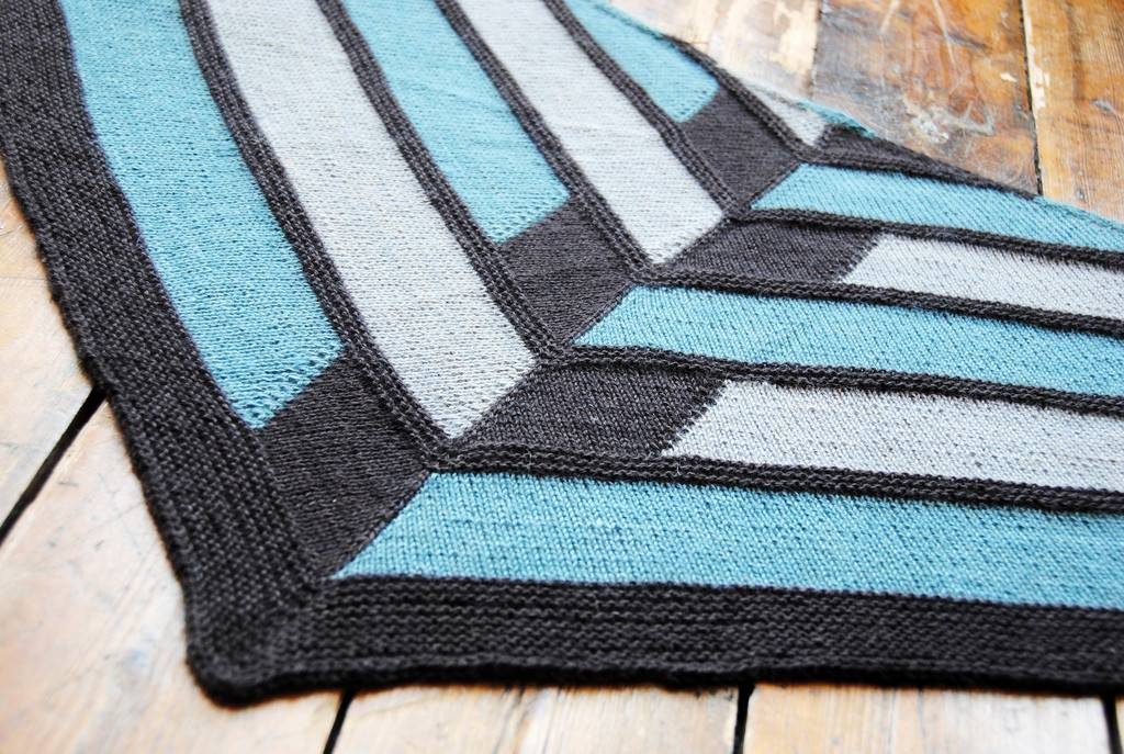 Westknits EARTH AND SKY by STEPHEN WEST