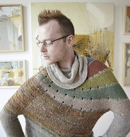 Westknits ENCHANTED MESA by STEPHEN WEST