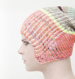 Westknits ASKEWS ME HAT by STEPHEN WEST