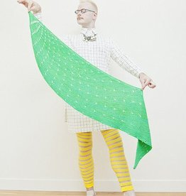 Westknits DOTTED RAYS by STEPHEN WEST
