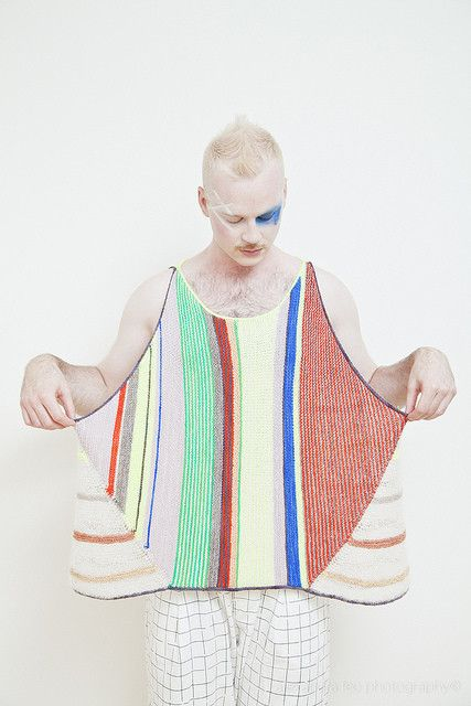 Westknits PARACHUTEY by STEPHEN WEST