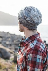 Westknits HOFSOS HAT by STEPHEN WEST