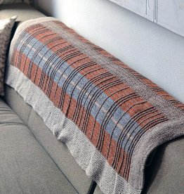 Westknits KEX BLANKET by STEPHEN WEST