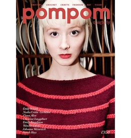 Pom Pom Publishing POMPOM QUARTERLY - AUTUMN 2014