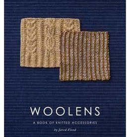 Brooklyn Tweed BROOKLYN TWEED JARED FLOOD - WOOLENS