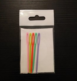 TAPESTRY NEEDLES PLASTIC 5 PK