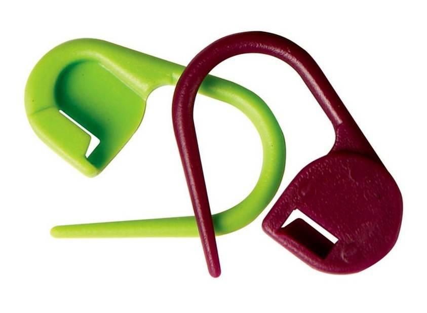 Knit Pro KNIT PRO LOCKING STITCH MARKERS