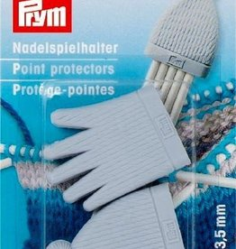 Prym HAT AND MITTEN POINT PROTECTORS 3-3.5MM