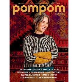 Pom Pom Publishing POMPOM QUARTERLY - AUTUMN 2017