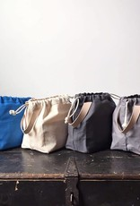 Fringe Supply Co. FIELD BAG - BLUE