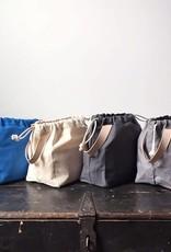 Fringe Supply Co. FIELD BAG - BLUE