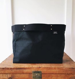 Fringe Supply Co. PORTER BIN - BLACK
