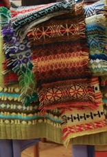 17th DECEMBER , FELICITY FORD, QUOTIDIAN COLOURWORK