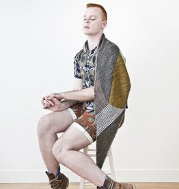 Westknits VERTICES UNITE by STEPHEN WEST