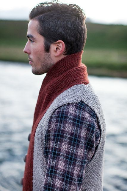 Westknits STROND by STEPHEN WEST
