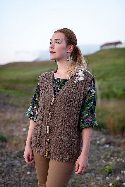 Westknits CALDWELL by STEPHEN WEST
