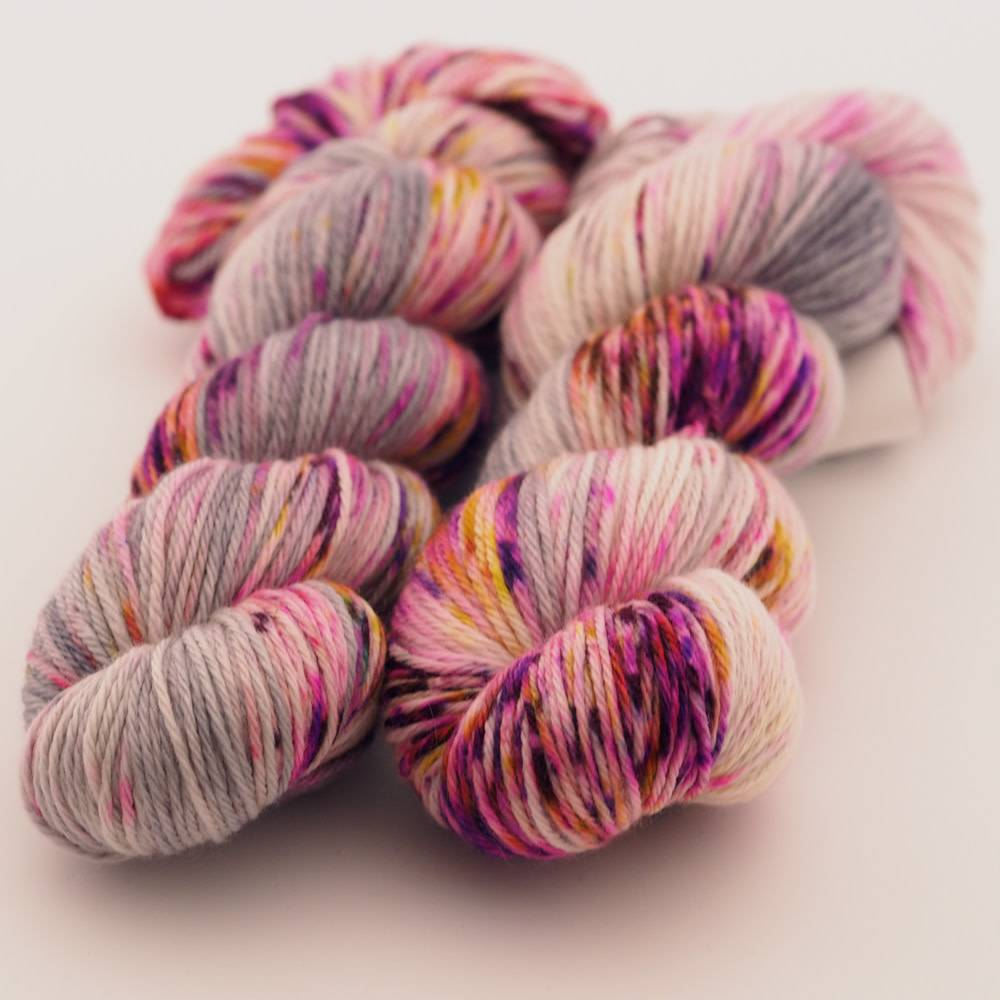 WALK collection MERINO DK - DRIED ROSES