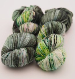 WALK collection MERINO DK - EUCALYPTUS
