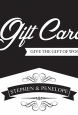 Gift Card €10