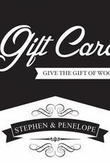 Gift Card  €150
