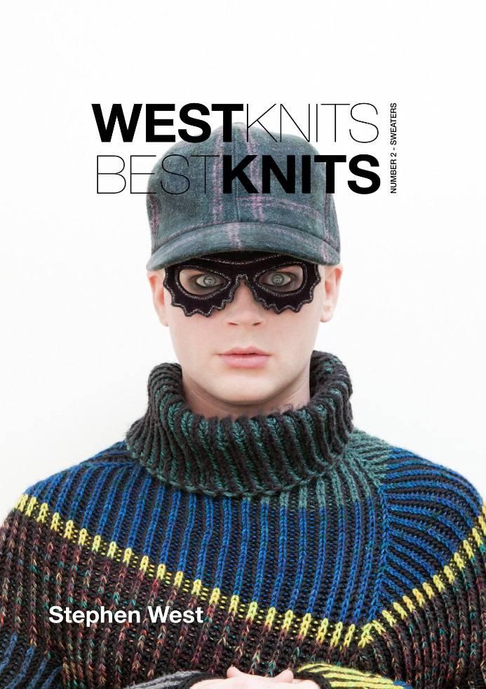Westknits WESTKNITS BESTKNITS - NUMBER 2 SWEATERS