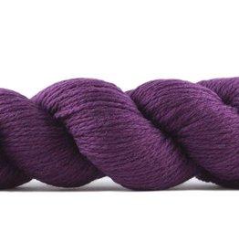 Rosy Green Wool MERINO D'ARLES - AZALÉE