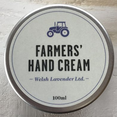 FARMERS' FARMERS' - HAND CREAM 100ML