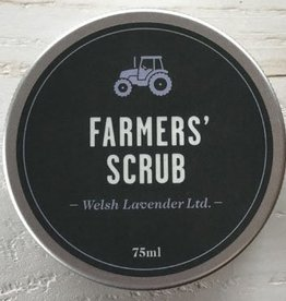 FARMERS' FARMERS' SCRUB 75 ML