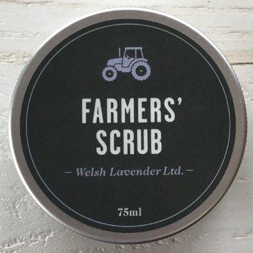 FARMERS' FARMERS' SCRUB 75 ML