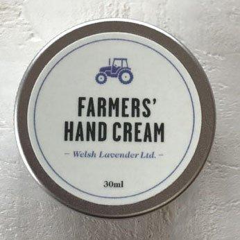 FARMERS' FARMERS' HAND CREAM MINI 30 ML